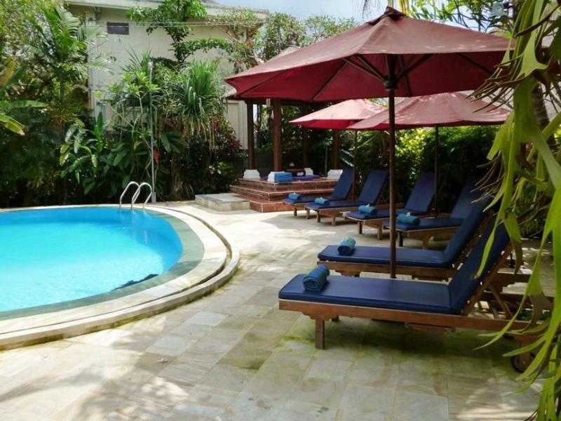 Rilassatevi presso la nostra splendida piscina
