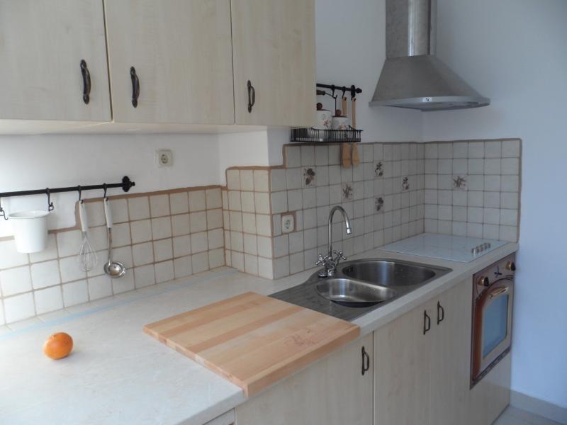 Beautiful small apartment on island Preko, holiday rental in Preko