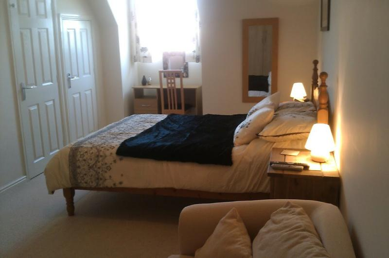 Parkview Chase, holiday rental in Wigginton