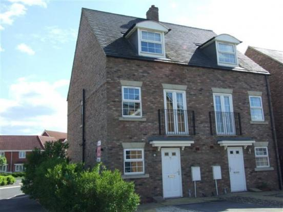 Parkview Chase, holiday rental in Towthorpe