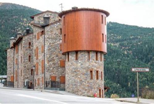 Wohnungen La Pleta