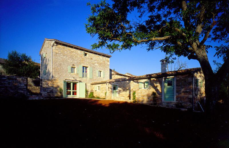 Country House Augusta, Zminj, the center of Istria, holiday rental in Ferlini