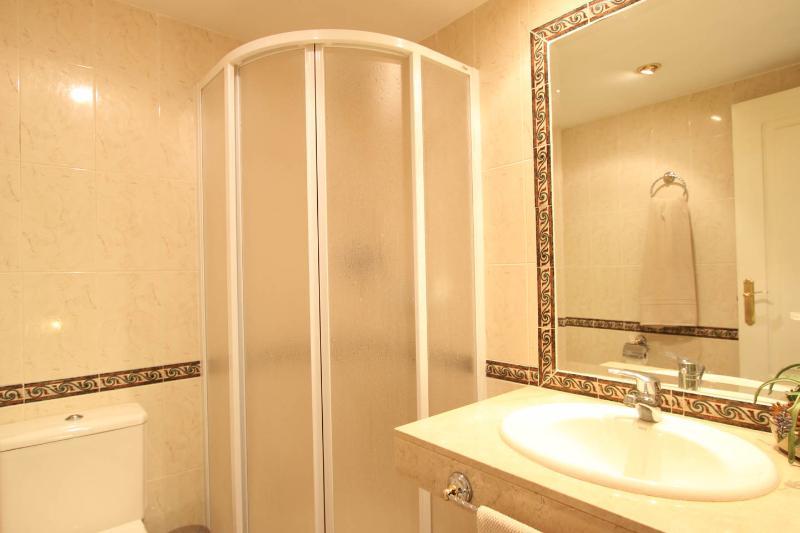 Banheiro # 4, segundo andar