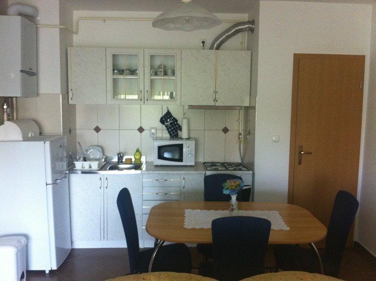 Apartment for 2 Osijek, location de vacances à Osijek-Baranja County