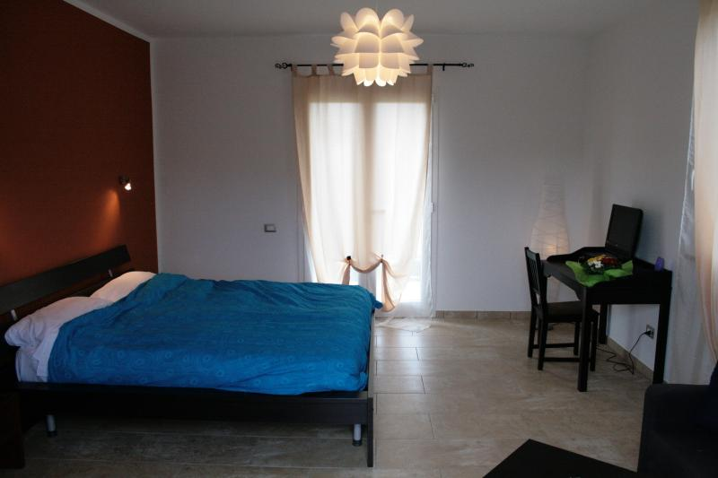 Villa Liburnia, Wood Room (1), vacation rental in Castellaccio
