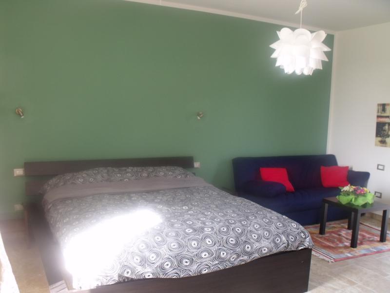 Villa Liburnia, Ivy Room (5), vacation rental in Castellaccio