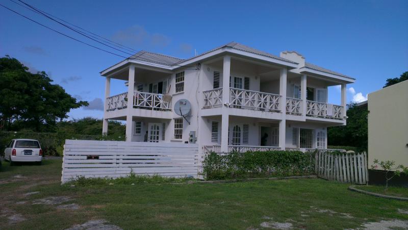 Sea Coast Villas