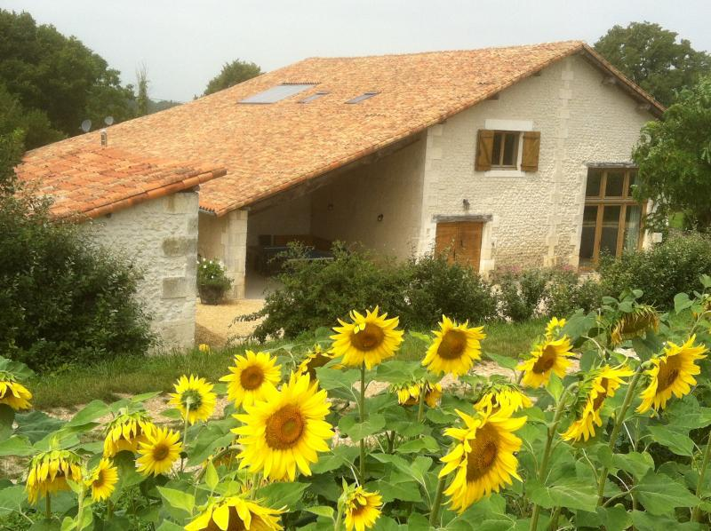 Les Gravats du Bost, holiday rental in Chenaud