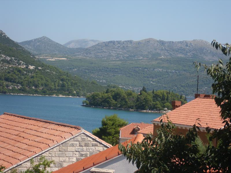 Slavica Apartment, near Dubrovnik, holiday rental in Ston