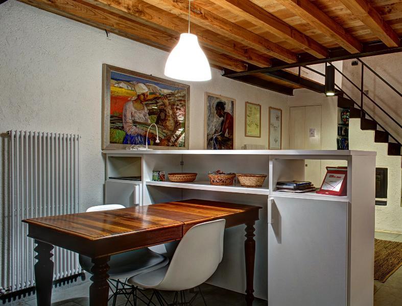 Elegante Loft nel Borghetto di Bazzano, Ferienwohnung in Borgo Cerreto