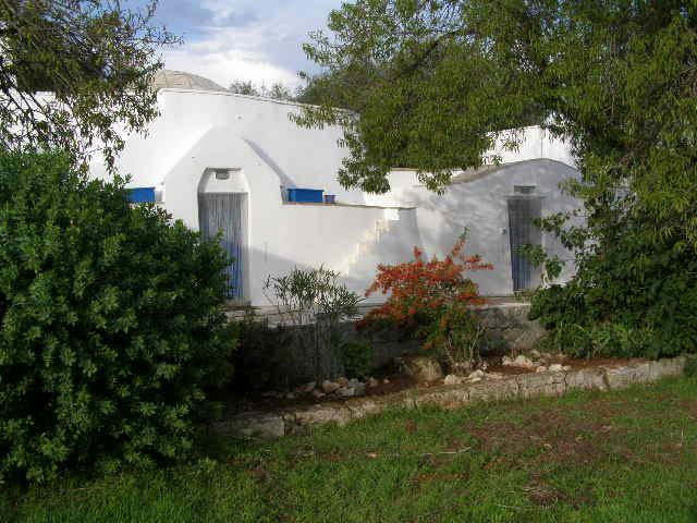 Casa Serendipita`