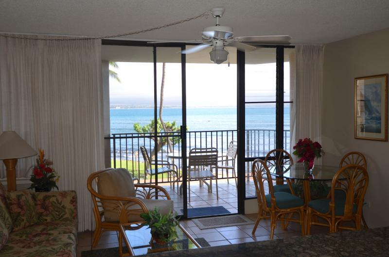 Your Oceanside Living Room!