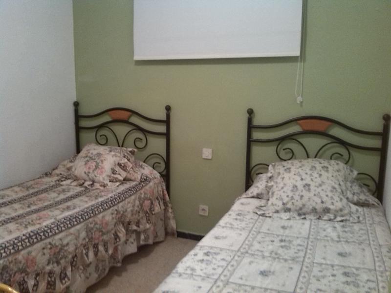 Muy buenas camas para descansar!