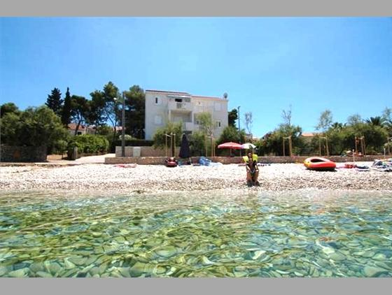 TINY APARTMENT ON THE BEACH! SEA VIEW, PEACE!, vacation rental in Sutivan