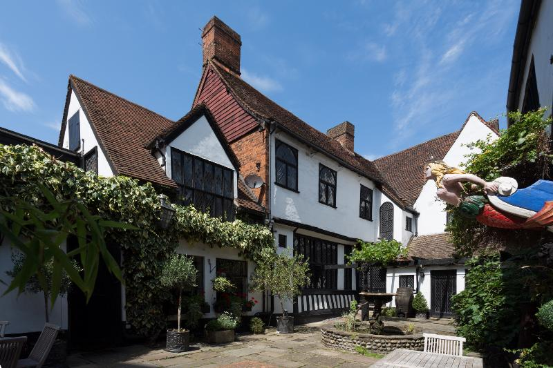 The Old Neptune, holiday rental in Ipswich