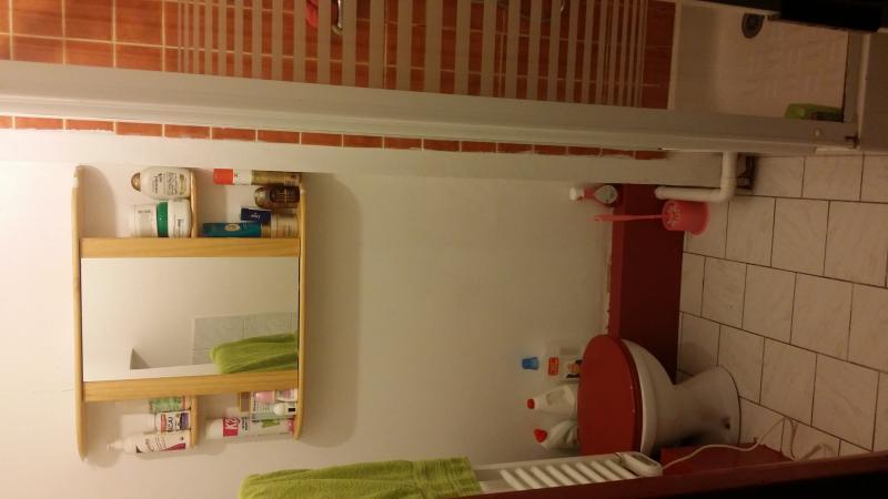 studio à  5 minutes du coeur de Paris, vacation rental in Hauts-de-Seine