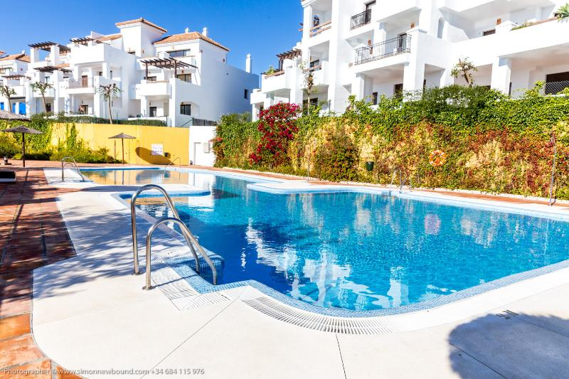 You will be staying in one of two stunning two bedroom, two bathroom Holiday Apartmentts 4 pools.