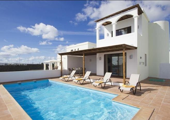 VILLA TAMARA, vacation rental in Lanzarote