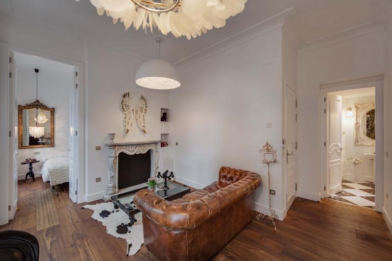 location appartement Leon Apartamentos de