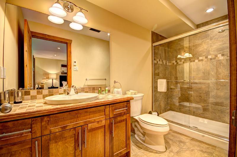 Lower Ground Bathroom