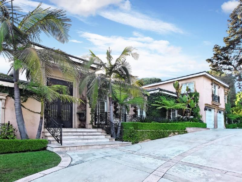 Beverly Hills Villa walking distance from Rodeo Dr, holiday rental in Beverly Hills