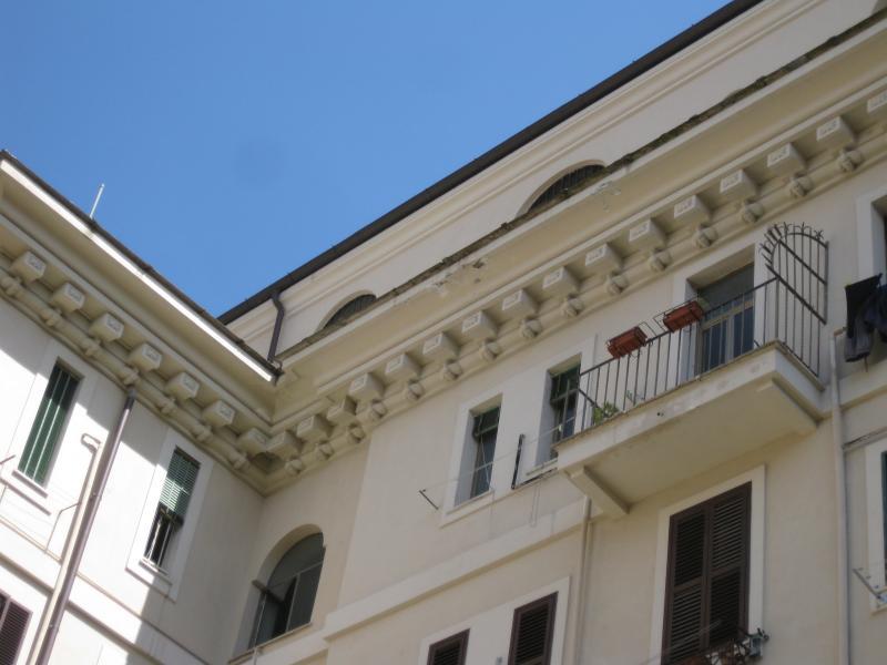 balconi -smocking corner -