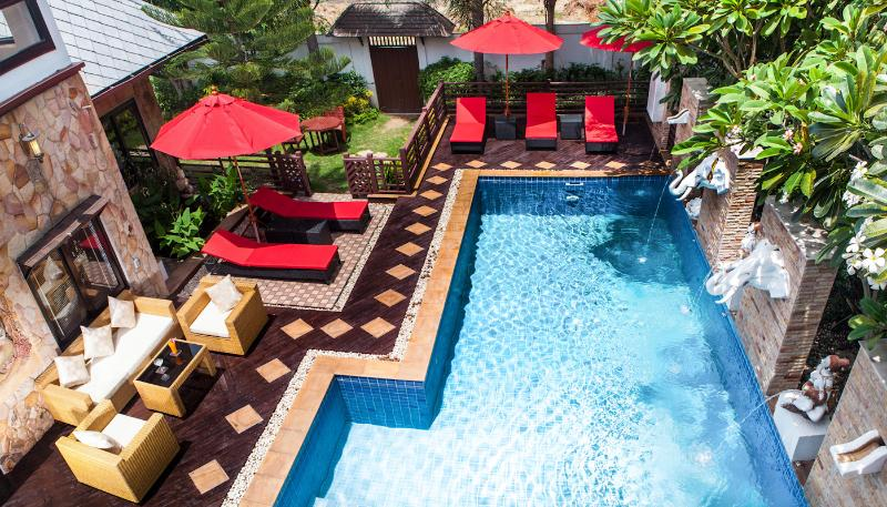 Paradise Samui Villa (2), holiday rental in Chaweng