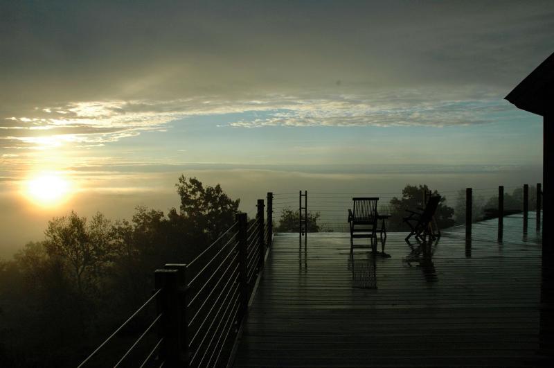 Copy of 01_ Sunrise Summit With A Foggy Sunrise