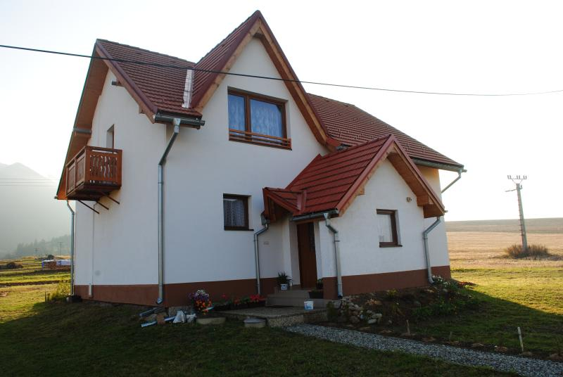 Attic apartment Tania - Tatras mountains, holiday rental in Zilina Region