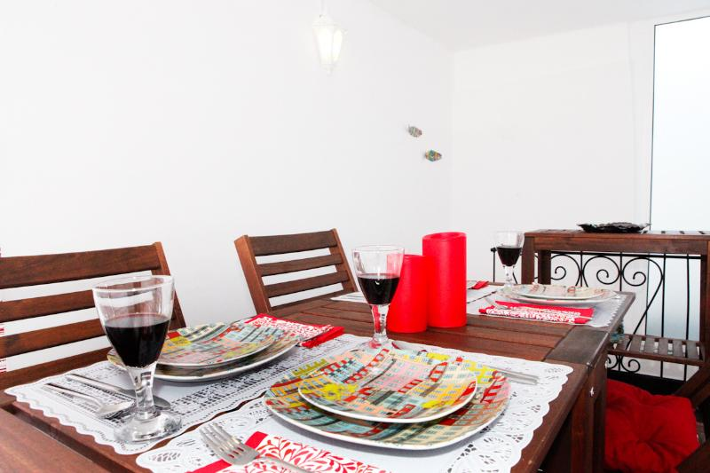 The perfect place for a romantic dinner or a family or friends gathering
