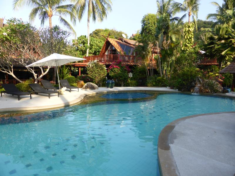 Butterfly Beach Villa and Pool