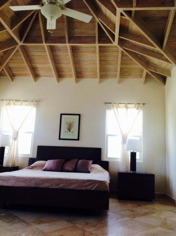 Dormitorio villa 1