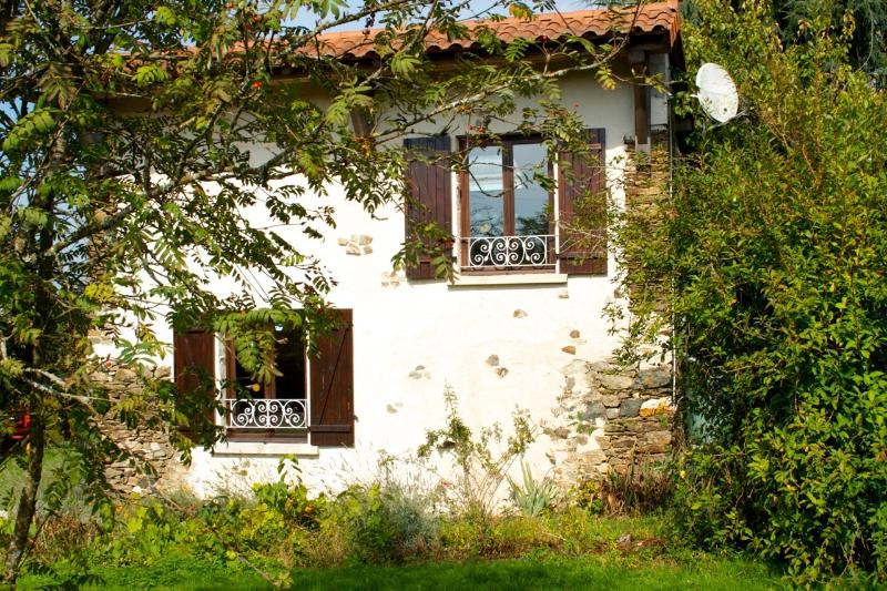 The Piggery, vacation rental in Segur-le-Chateau