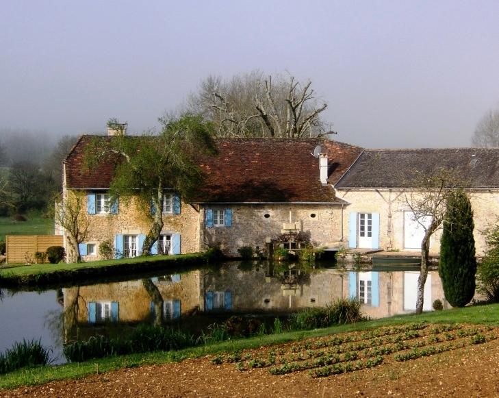 Moulin de Vaudres