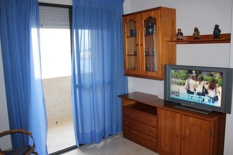 Apartamento Puerto de Mazarrón, alquiler de vacaciones en Mazarrón