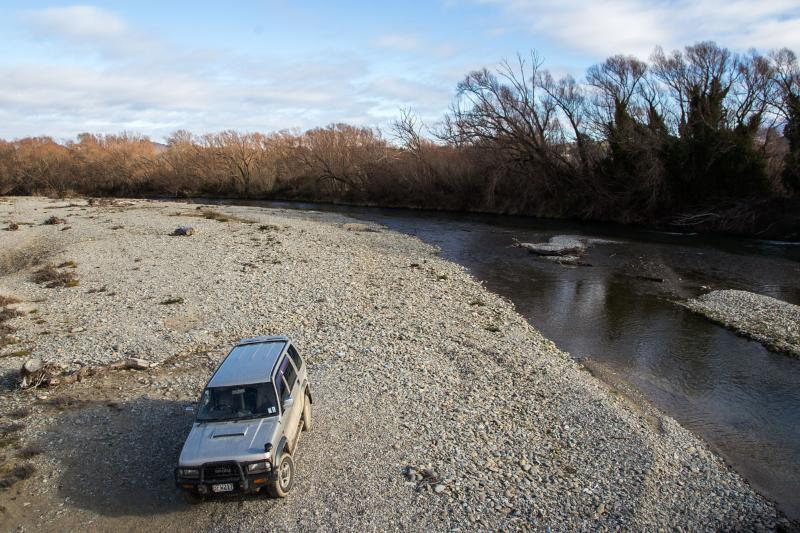 Four wheel Drive- Amazing places to venture