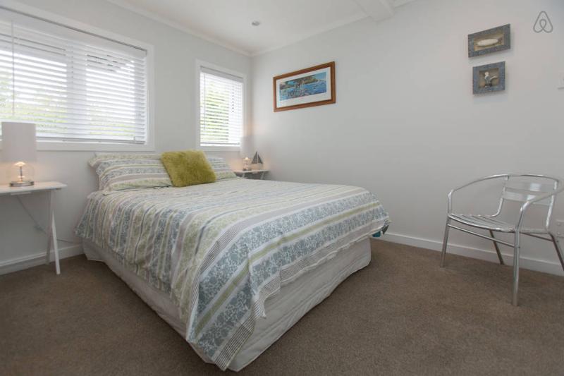 2. Queensize-Schlafzimmer