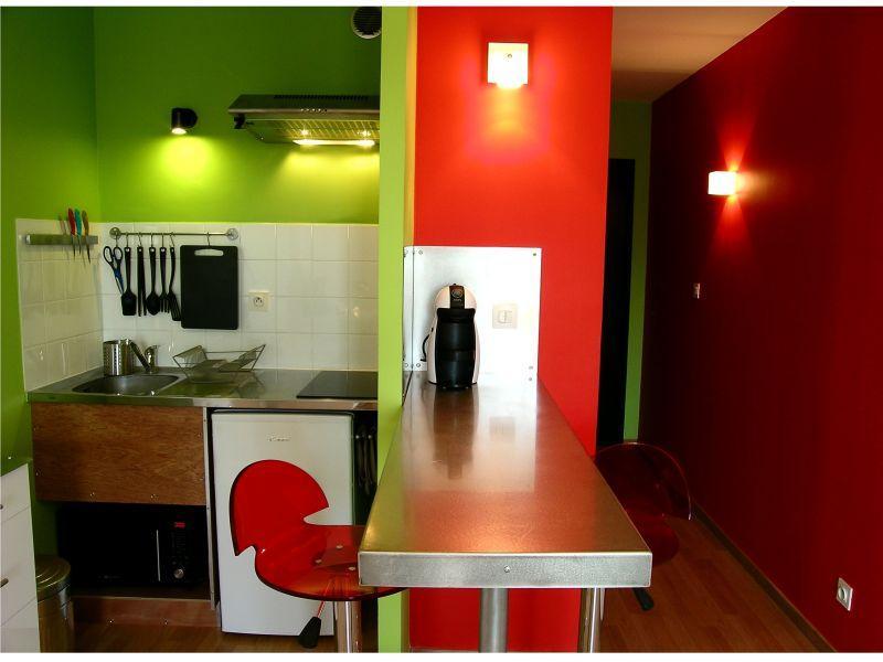 Interior designer studio, vacation rental in Toulouse
