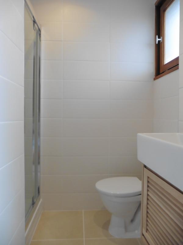 Salle de bains salle d'eau