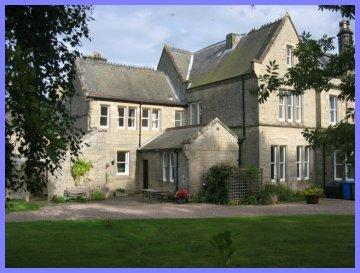 Bluebell Cottage - self catering accommodation, Ferienwohnung in Alnwick