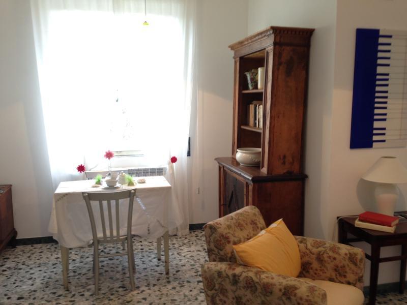 A casa di Ilaria Suite nel centro storico di Fermo, holiday rental in Fermo