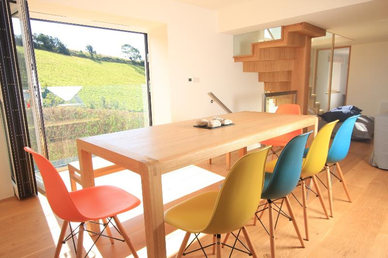 Godolphin Cottage, holiday rental in East Portlemouth
