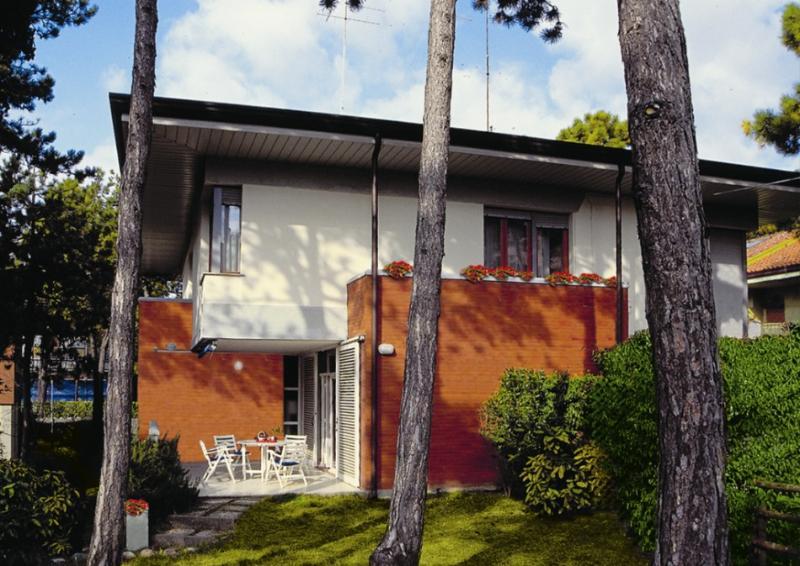 Villa Paranza, vacation rental in Lignano Pineta