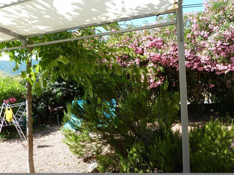 Gite climatise pres de la mer  LABEL CLE VACANCES 2 CLES, location de vacances à Sollacaro