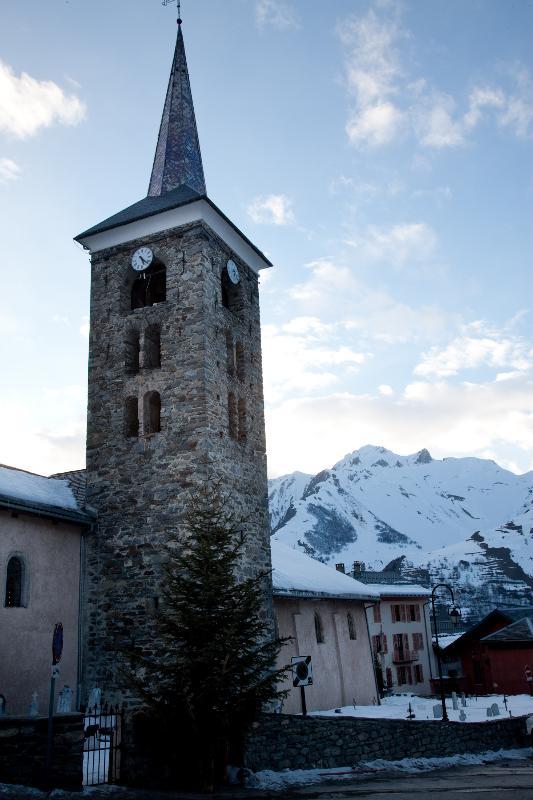St Martin de Belleville