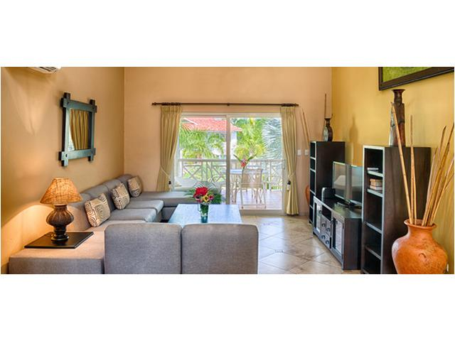 OCEAN DREAM Unit F-  2 bdr / 2 baths CABARETE, vacation rental in Cabarete