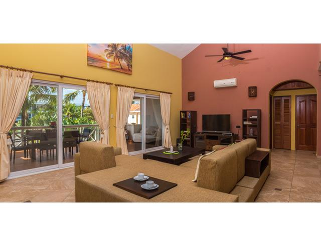 OCEAN DREAM Unit A - 3 bdr / 3 baths CABARETE, vacation rental in Cabarete