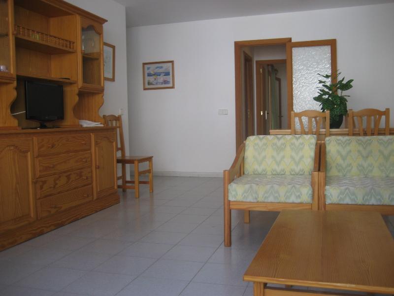 BONAMAR D, location de vacances à Colonia de Sant Jordi