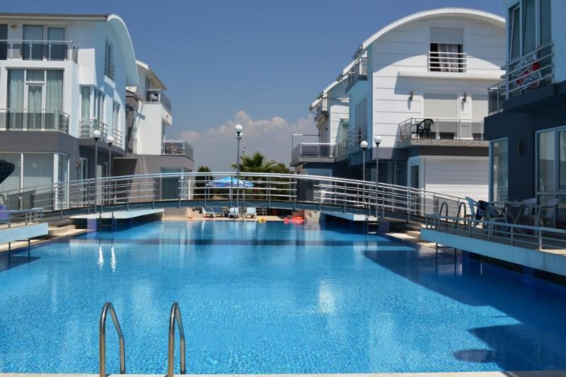 Antalya belek mermaid villas familie complex near belek beach, vacation rental in Belek