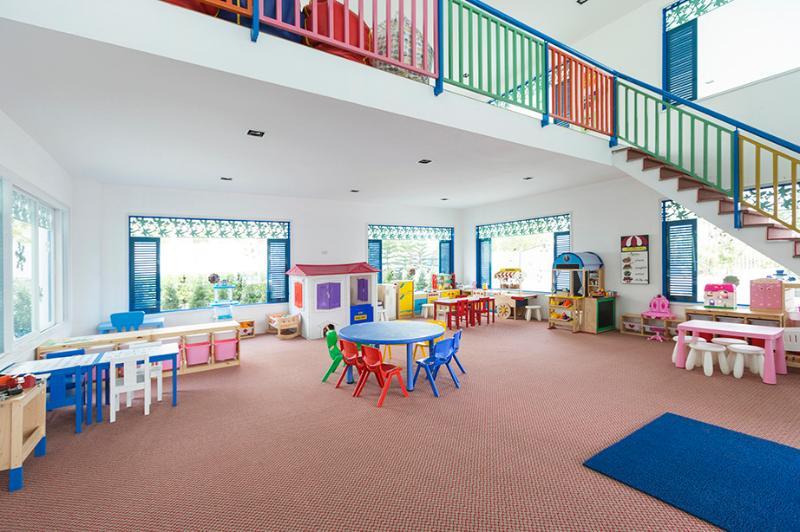 Kids Play Room